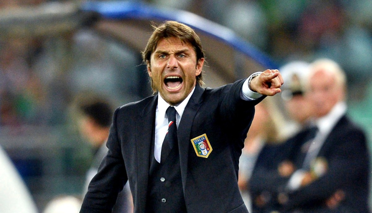Manager Situation …. huh Conte or Simeone?